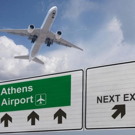 Афины: что посмотреть, как добраться и сколько это стоит