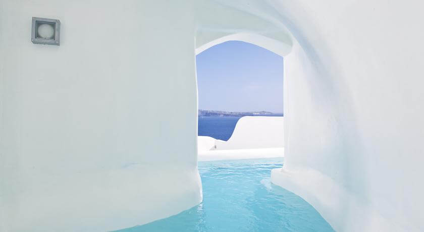Canaves Oia Hotel Санторини