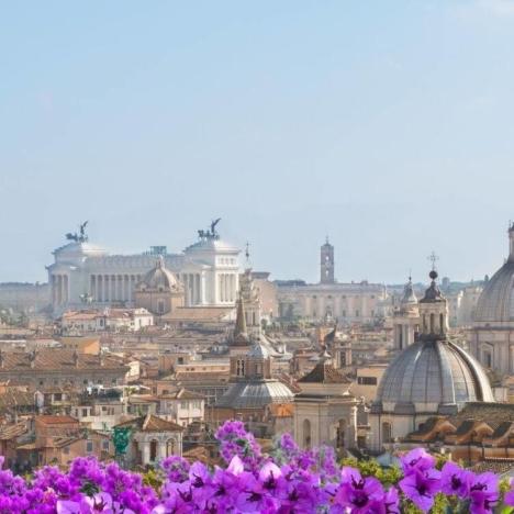 Аэропорт Фьюмичино: как добраться до Рима