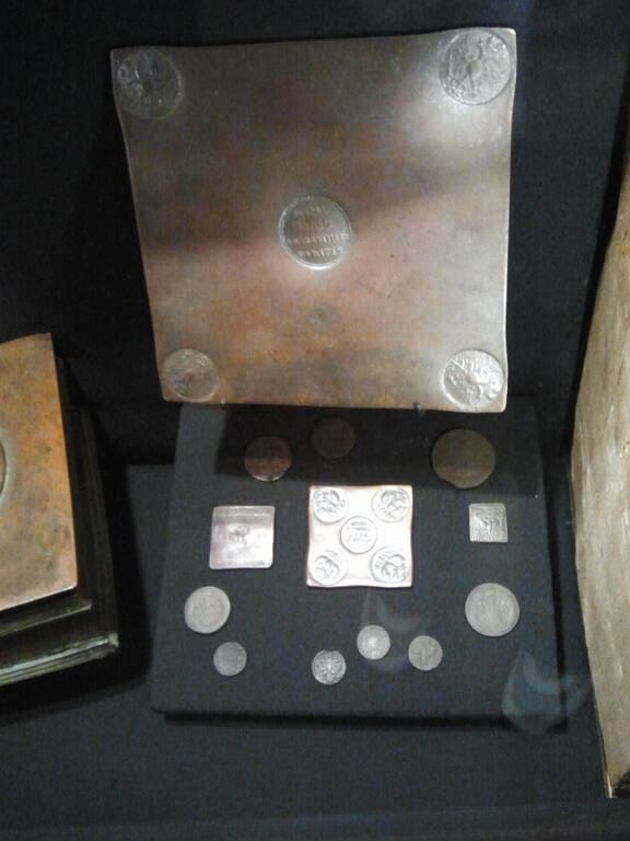 музей истории города екатеринбурга
