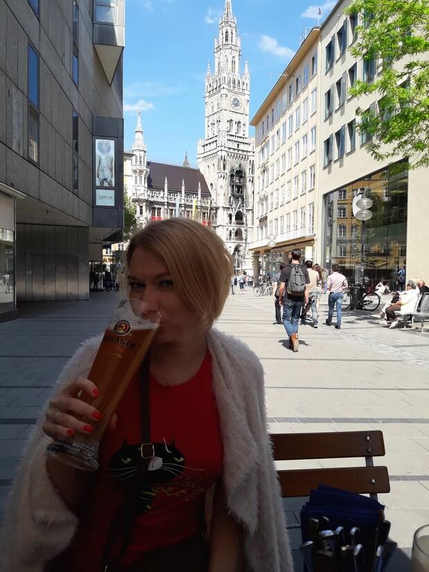Лучшие пивные Мюнхена
