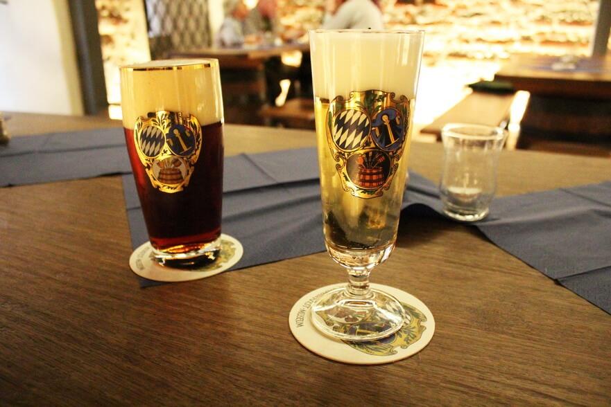 музей пива в мюнхене пиво
