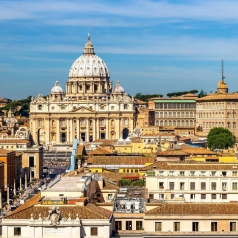 Roman cuisine. What to try and where to eat in Rome (Italy)