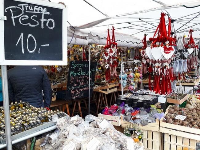 цены в мюнхене