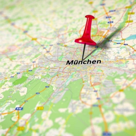 20 отелей Мюнхена в центре: от лучших 5* до бюджетных 3*