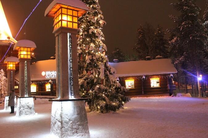 маршрут путешествия в финляндию
