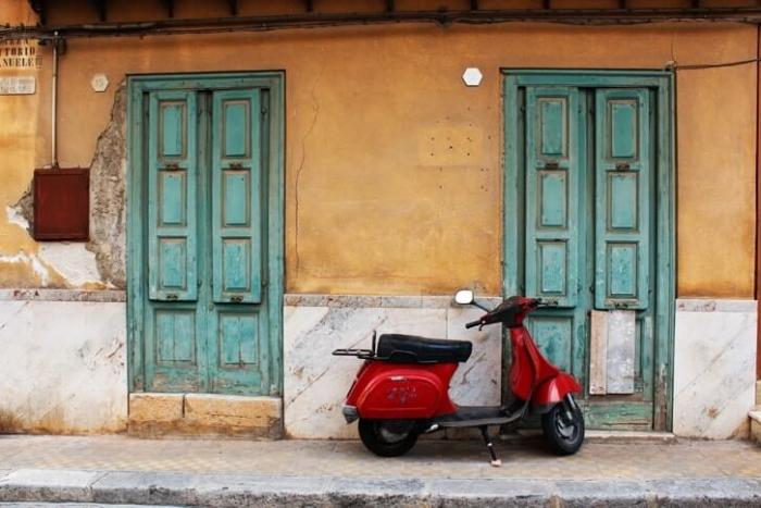 Достпримечательности Сицилии