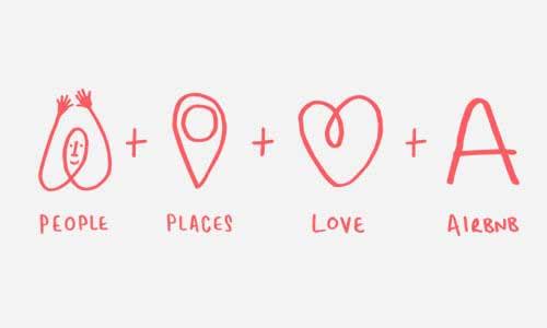 Сервис аренды жилья по всему миру Airbnb