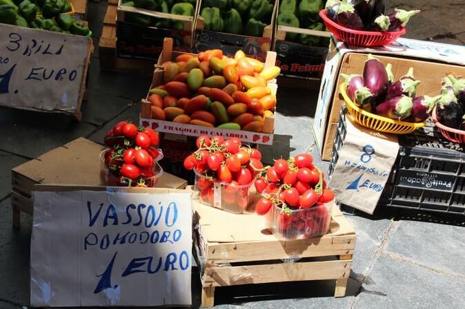 отдых на Сицилии цены