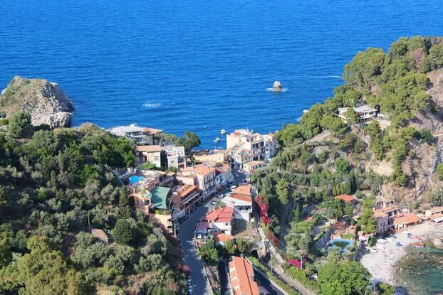 отдых на Сицилии в июне