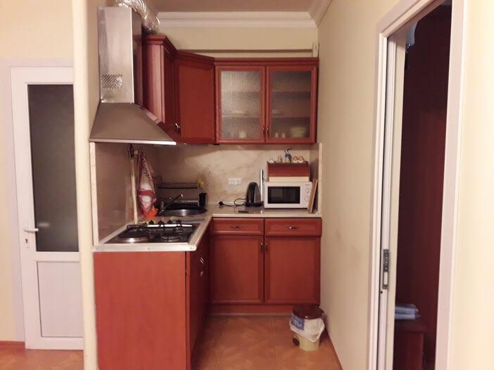 аренда апартаментов в Ереване