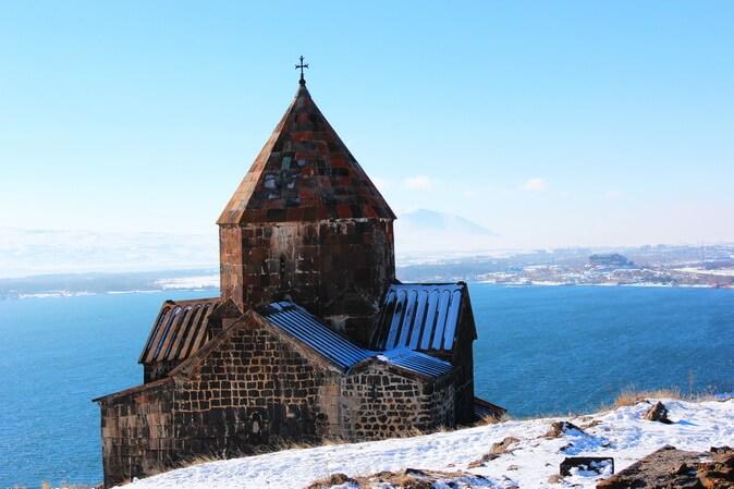 армения самостоятельно