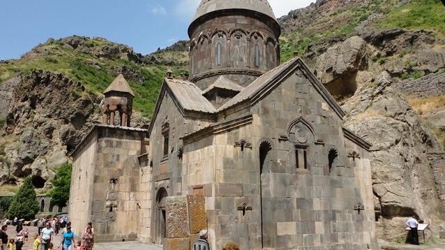 гегард армения