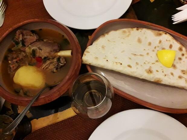 ламаджо армения