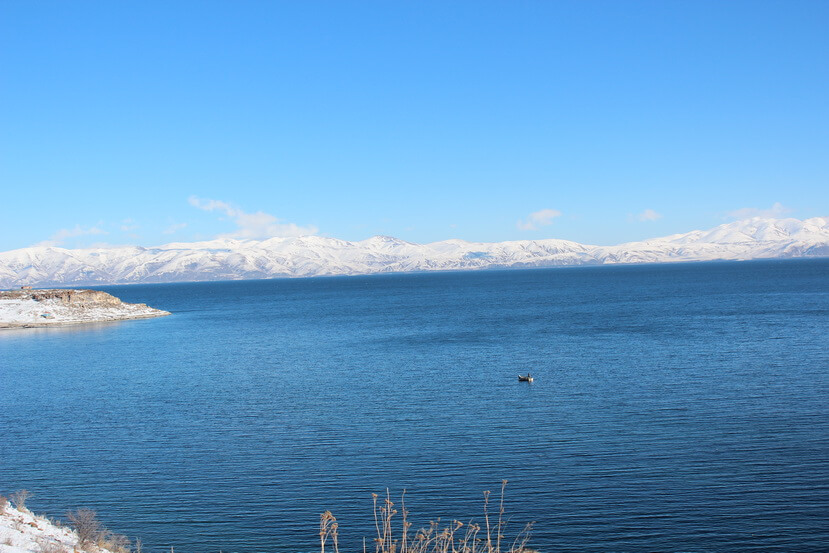 озеро севан в ереване