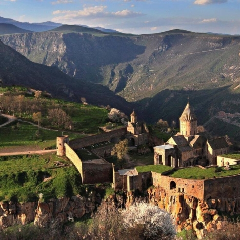Winter trip to Armenia: what to see, where to relax, my reviews and photos