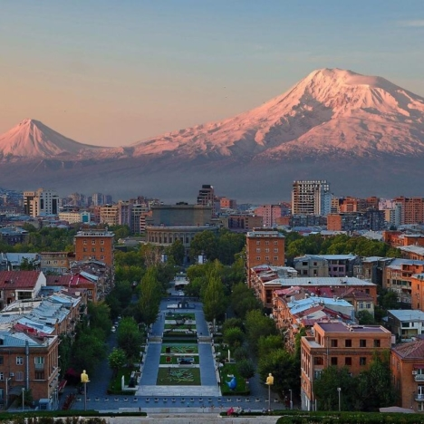 Armenia guide: how to organize the trip by yourself