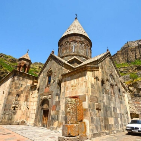 Best Guided Tours in Yerevan and Armenia