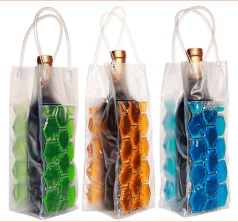 охлаждающая сумка для вина