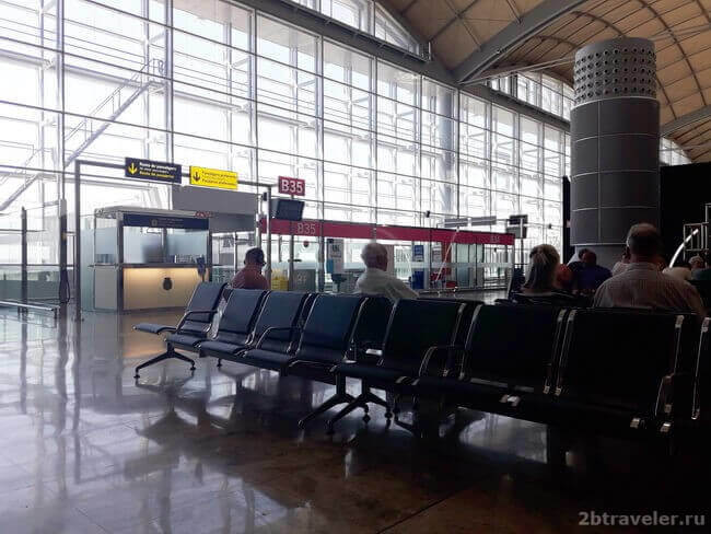 такси аликанте аэропорт бенидорм