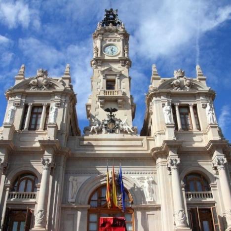 Hostal El Cid in Valencia: review, description, photo