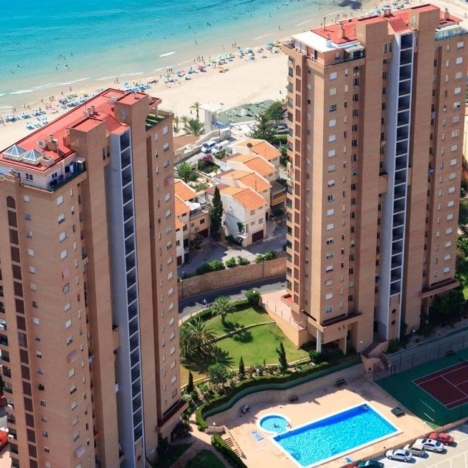 Prices in Benidorm (Costa Blanca): hotels, foods, restaurants
