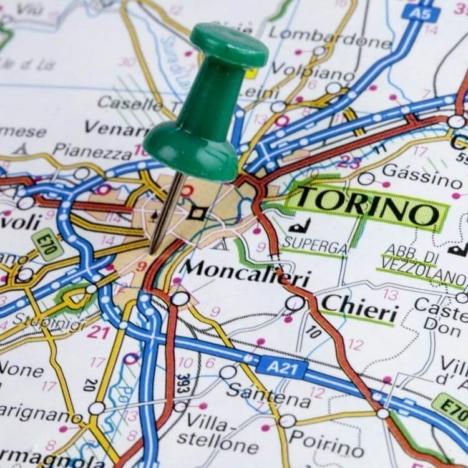 Кафе Al Bicerin в Турине: пробуем национальный Туринский напиток