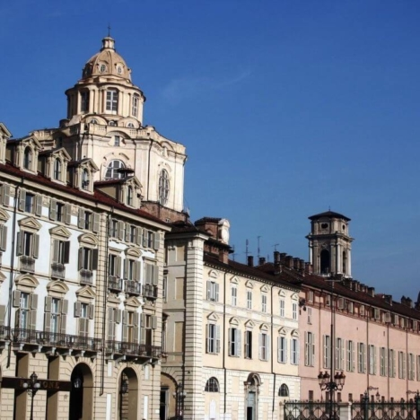 Museums in Turin worth to visit