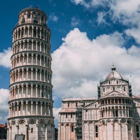 Аэропорт Пизы: как добраться в Пизу, Флоренцию, Сиену, Геную