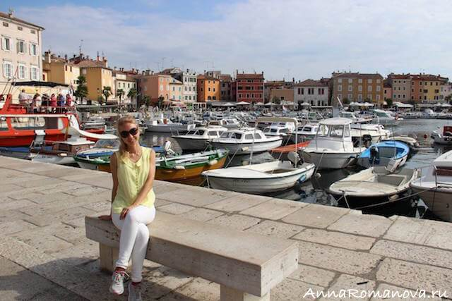 волонтерство в италии и хорватии