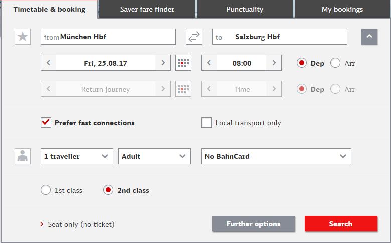 как купить баварский билет