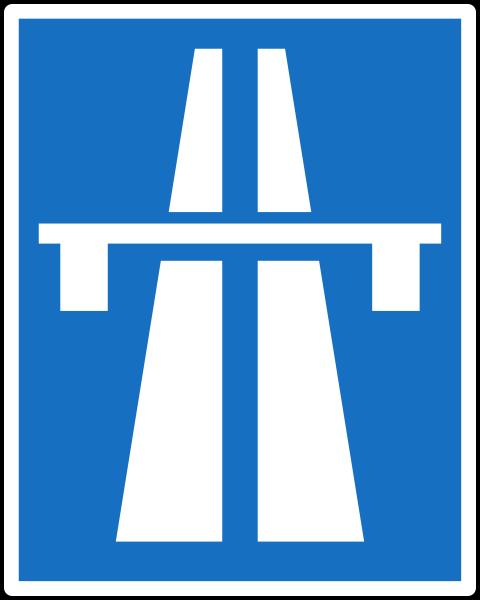 автодороги в италии