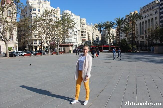сколько стоит поездка в испанию