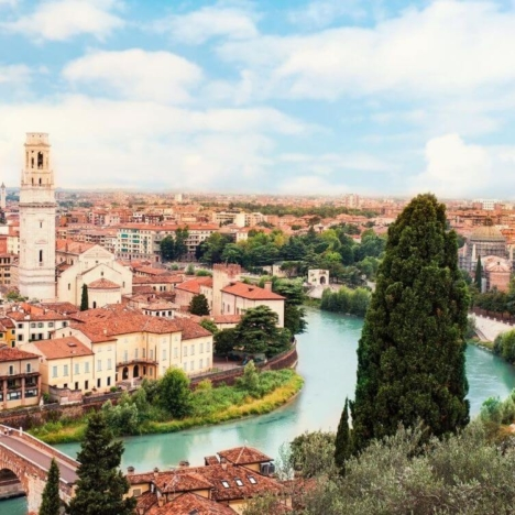 Verona travel guide: how to get there, what you can see, and where to stay