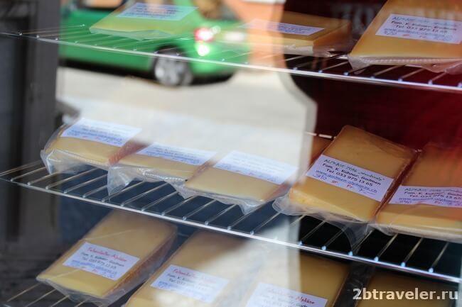 swiss alps cheese