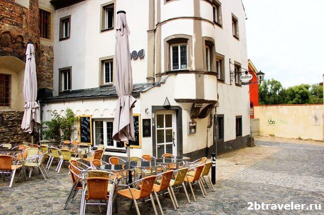 регенсбург фото города