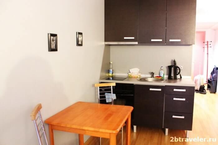 как сэкономить на жилье в таллине
