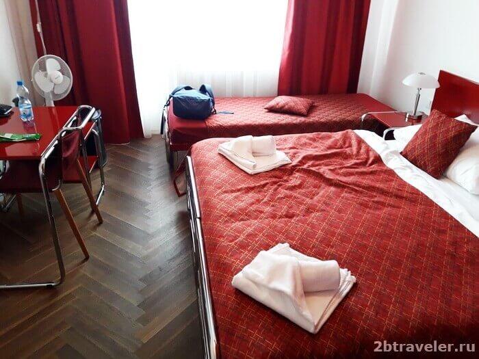 axa hotel 3