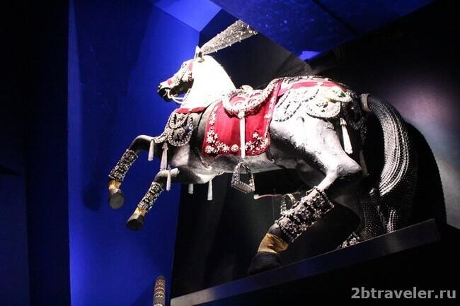 ваттенс музей сваровски
