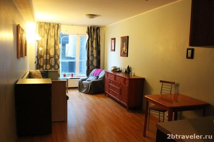 таллин эстония апартаменты недорого