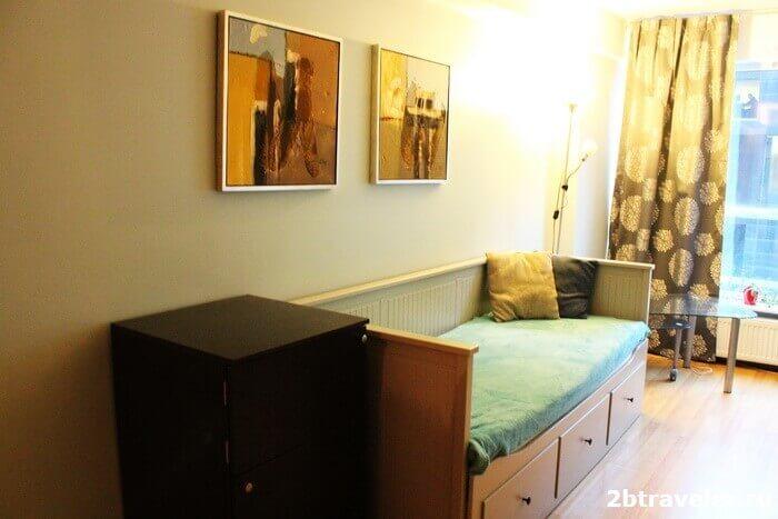 недорогое жилье в таллине