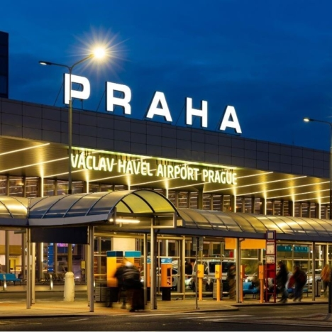 AXA Hotel 3 * in Prague is a worthy hotel near the center and the bus station. Feedback, photos, practical information