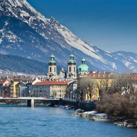 Prices in Austria for accommodation, food and excursions