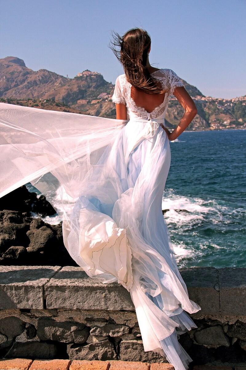 свадебный фотограф сицилия
