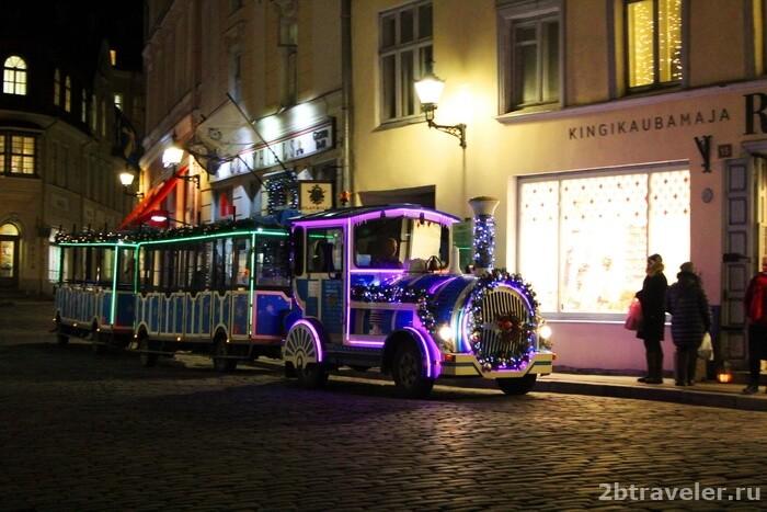 в эстонию на ярмарки