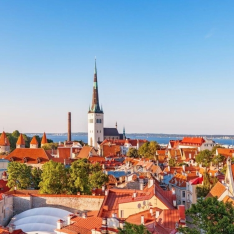 Prices in Tallinn (Estonia) for food, transport, hotels. Budget for a trip to Tallinn