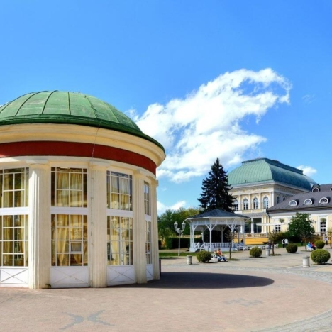 Hotels, pensions and motels in Karlovy Vary: where to relax