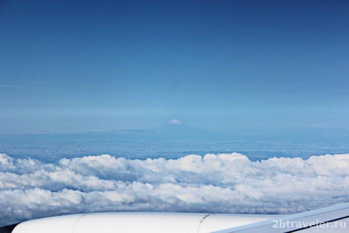 авиабилеты в японию