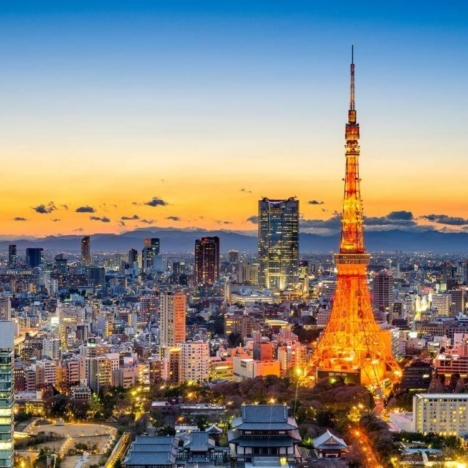 What to buy in Tokyo: shopping in Japan