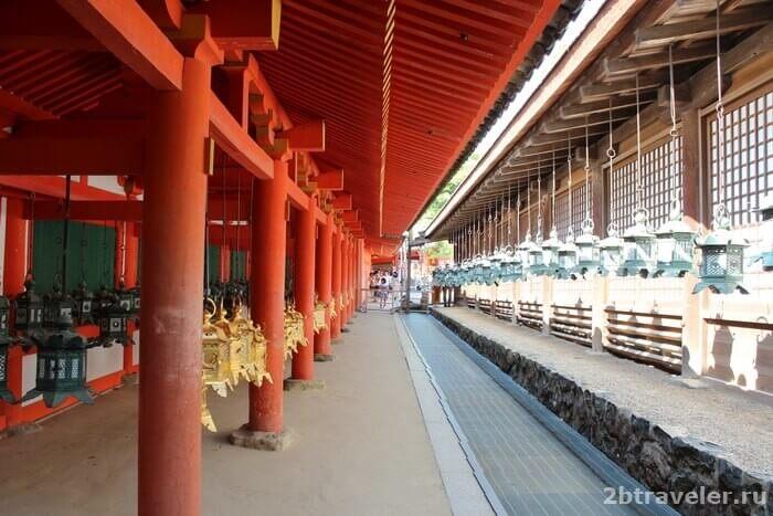 киото япония 3 дня что смотреть